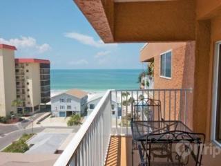 602 San Remo - Redington Shores vacation rentals