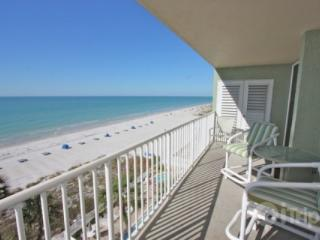 707 Sandcastle One - Florida North Central Gulf Coast vacation rentals