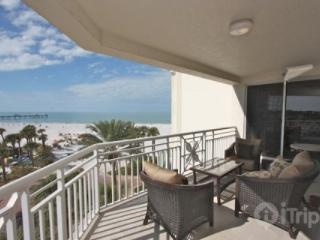 403 Papaya,   Mandalay Beach Club - Clearwater Beach vacation rentals