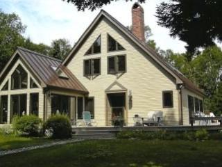 Beautiful 3 bedroom Deer Isle House with Internet Access - Deer Isle vacation rentals