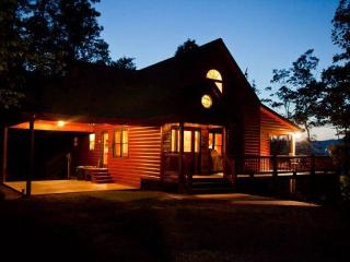 Heavens Gift  March 15% Off or 3rd Night Free - Blue Ridge vacation rentals