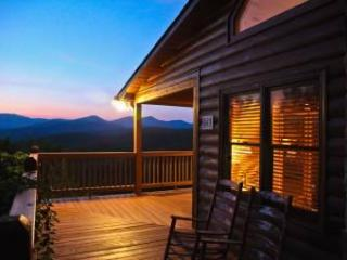 Majestic Bliss - Blue Ridge vacation rentals