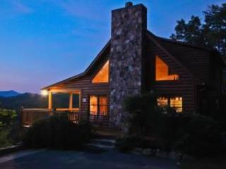 Majestic Bliss 15% Off  May (Hol Excl) - Blue Ridge vacation rentals