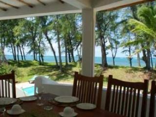 The Beachcomber - Popular 4-Bedroom Beach House - Kenya vacation rentals