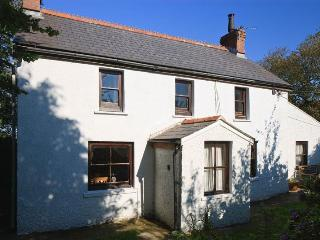 18th C cottage quietly situated close to Solva. - Saint Davids vacation rentals