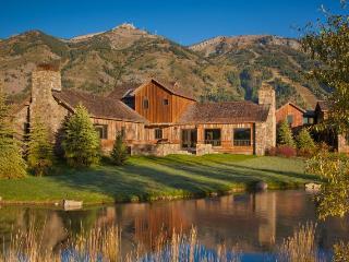 Shooting Star Cabin Number 5 - Teton Village vacation rentals