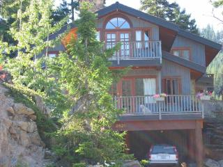 Whistler B.C.  Highest  Rated Gourmet  B&B Inn. - Whistler vacation rentals