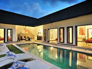 4BR VILLA CAPRI - PRIME LOCATION IN SEMINYAK - Seminyak vacation rentals