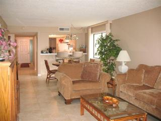 Cocoa Beach Direct Oceanfront 2 bedroom 2 bath - Cocoa Beach vacation rentals