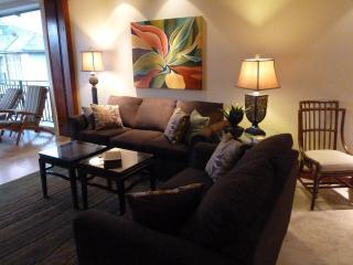 Kolea 5 STAR Exec.  2 Bed 2 Bath Penthse See Video - Waikoloa vacation rentals
