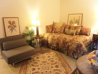Waikiki Oceanview Studio in Secure Building - Hauula vacation rentals