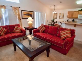 LP4P143HPB 4BR Pool Villa Near Shopping Malls - Orlando vacation rentals