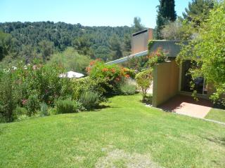 Villa Lumiere vacation holiday villa rental france, southern france, provence - Aix-en-Provence vacation rentals