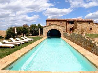 Villa Chiara holiday vacation villa rental italy, tuscany, pienza, holiday vacation villa to rent italy, tuscany, pienza, holiday vac - Pienza vacation rentals