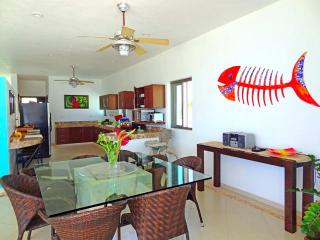 5 bedroom House with Balcony in Chicxulub - Chicxulub vacation rentals