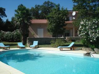 A SUARA - Sainte Lucie De Porto Vecchio vacation rentals