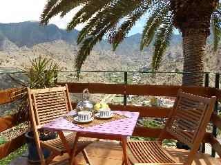 House with Sea views - Isla de la Gomera - Hermigua vacation rentals