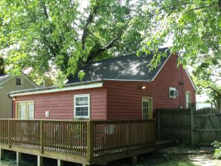 1 bedroom Cottage with Deck in Harpers Ferry - Harpers Ferry vacation rentals