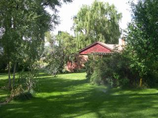 The West Wing at The Old Trout Farm - Durango vacation rentals