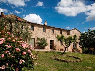 Le Spighe - San Giovanni d'Asso vacation rentals