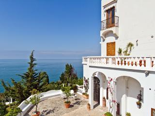 Villa Blanca - Praiano vacation rentals