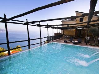 Villa Il Tramonto - Vietri sul Mare vacation rentals
