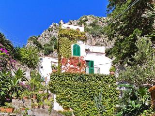 Villa La Praia - Amalfi Coast vacation rentals