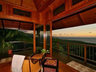 Pu'uhonua House - Place of Refuge - Big Island Hawaii vacation rentals