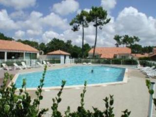 Mas de Vertmarines LS139 - St Jean de Monts - Saint-Urbain vacation rentals