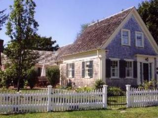58 School Street - CMACD - Image 1 - Chatham - rentals