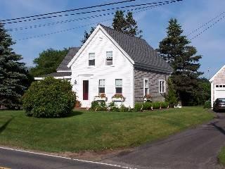 57 Old Harbor Road - CMCC - Image 1 - Chatham - rentals
