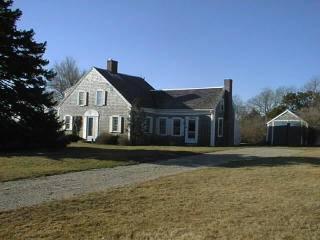 209 Champlain Road - CTLJP - Image 1 - Chatham - rentals