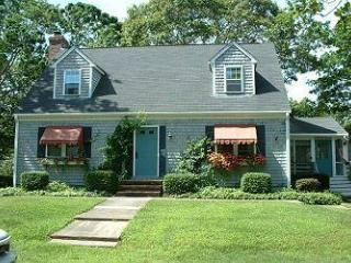 24 Montgomery Ct - FSTAI - Falmouth vacation rentals