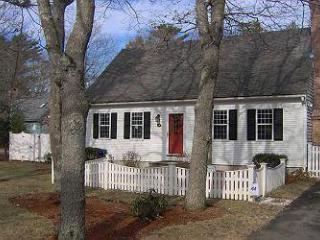 18 Bluenose Road - TGUAR - Osterville vacation rentals