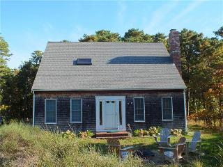Light, Bright Oceanside Cape - WRILEY - Wellfleet vacation rentals