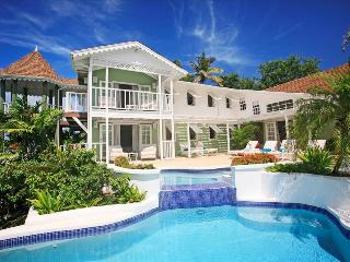 Saline Reef at 19 Saline Point, Cap Estate, Saint Lucia - Ocean View, 2 Pools - Cap Estate vacation rentals