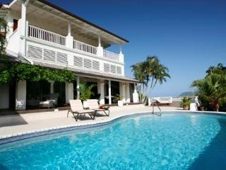 Tamarind Villa at Windward Ridge, Cap Estate, Saint Lucia - Pool, Short Drive - Cap Estate vacation rentals