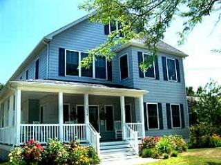 Facade - Captain O Keefe 106266 - Cape May - rentals