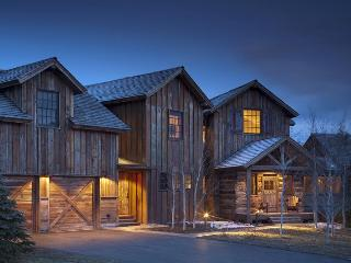 Shooting Star Cabin Number 16 - Teton Village vacation rentals