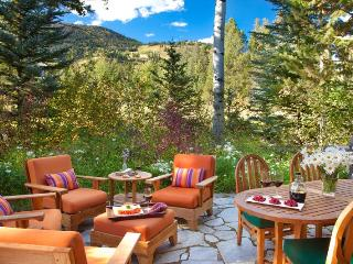 4 bedroom House with Internet Access in Teton Village - Teton Village vacation rentals