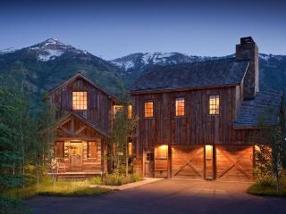 Shooting Star Cabin Number 2 - Teton Village vacation rentals