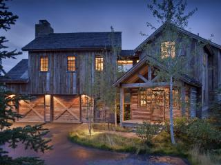 3 bedroom House with Internet Access in Teton Village - Teton Village vacation rentals