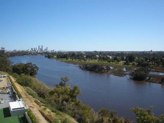 Swan Riverside Luxury Apartment - Western Australia vacation rentals