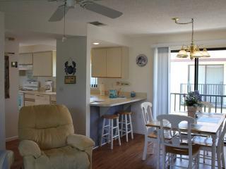 Gulf Side 225 - Manasota Key vacation rentals