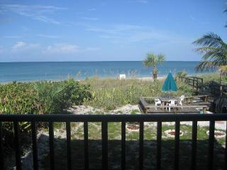 Gulf Front 111 - Englewood vacation rentals