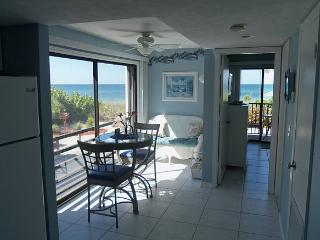 Gulf Front 121 - Englewood vacation rentals