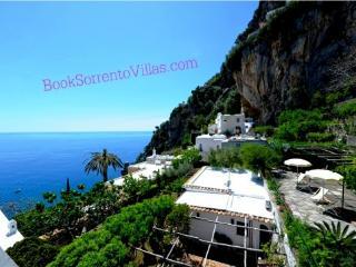 CASA FORNILLO - AMALFI COAST - Positano - Positano vacation rentals