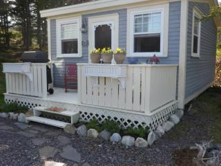 Blue House Cottage - Newfoundland vacation rentals