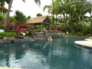 Luxury Nihilani - Stay in our Slice of Paradise! - Princeville vacation rentals