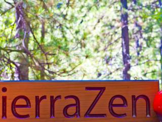Retreat, Relax, Renew at SIERRA ZEN Cabin, Arnold - Arnold vacation rentals